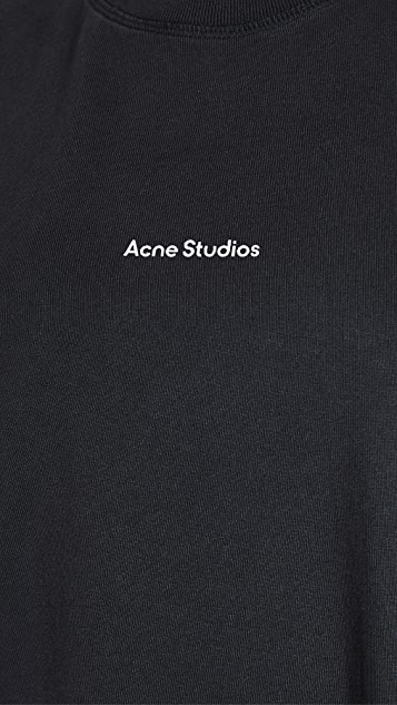 Acne Studios Elleni Stamp 连衣裙
