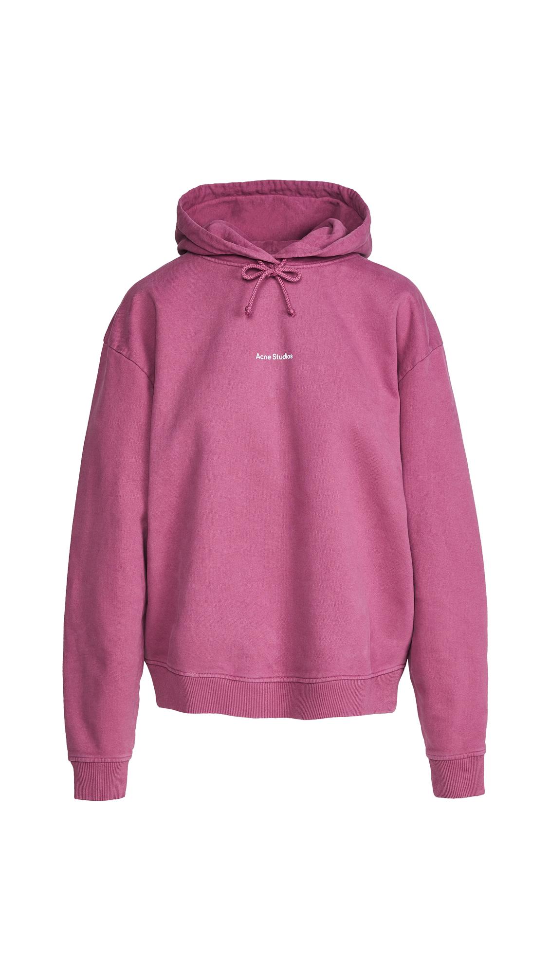 Acne Studios Feirdra Stamp Sweatshirt