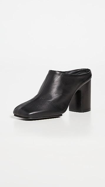 Acne Studios Bathy 穆勒鞋