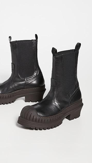 Acne Studios Bryant 切尔西靴子