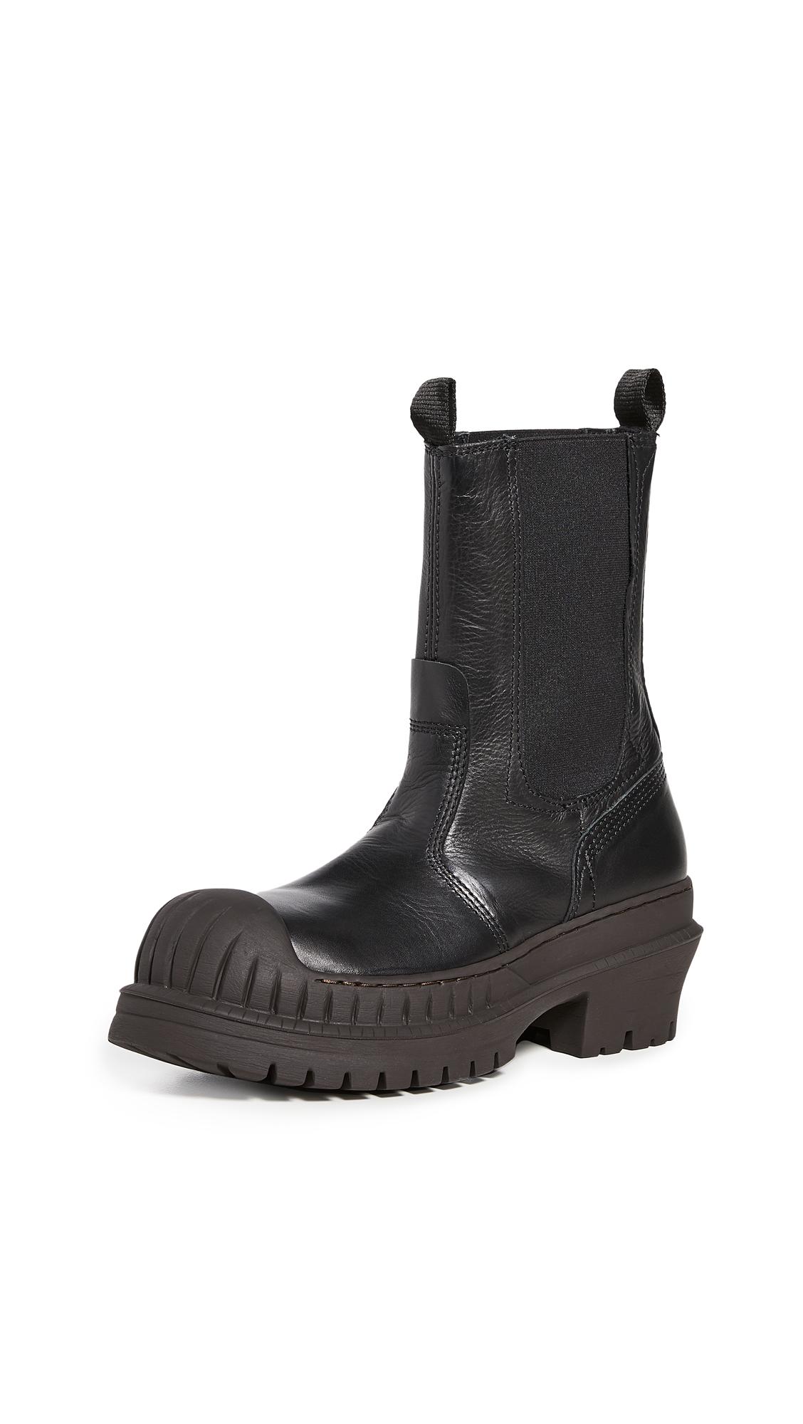 Acne Studios Bryant Chelsea Boots