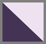 淡紫色/紫色
