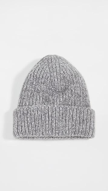 Acne Studios Kabelo 毛线帽