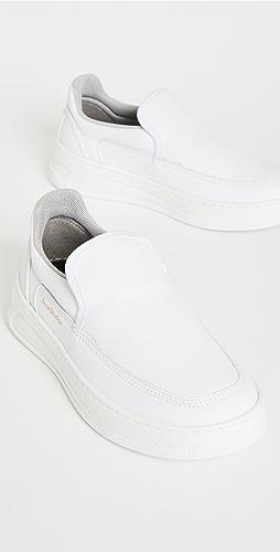 Acne Studios - Bennie W 运动鞋