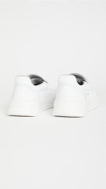 Acne Studios Bennie W 运动鞋