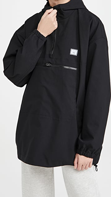 Acne Studios Hooded Pullover