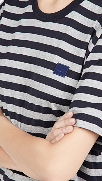 Acne Studios 短袖 T 恤