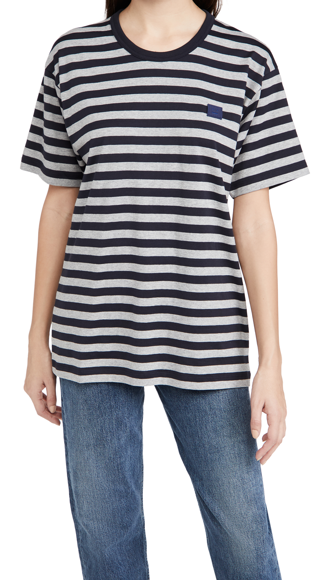 Acne Studios Short Sleeve Tee