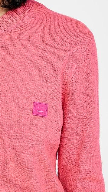Acne Studios Knit Cardigan