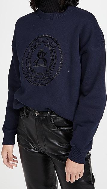 Acne Studios Relaxed Sweatshirt