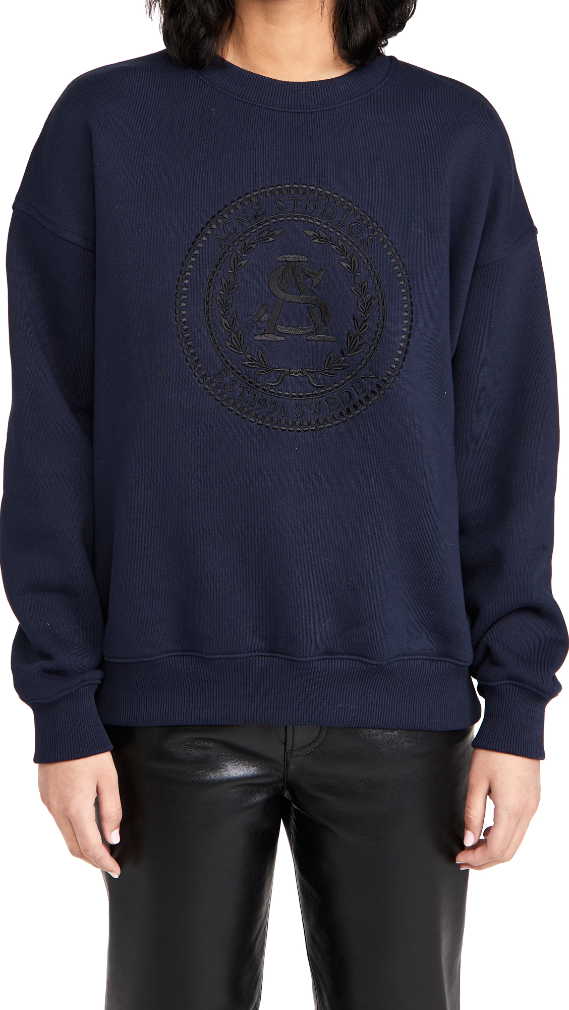 Acne Studios Relaxed Sweatshirt