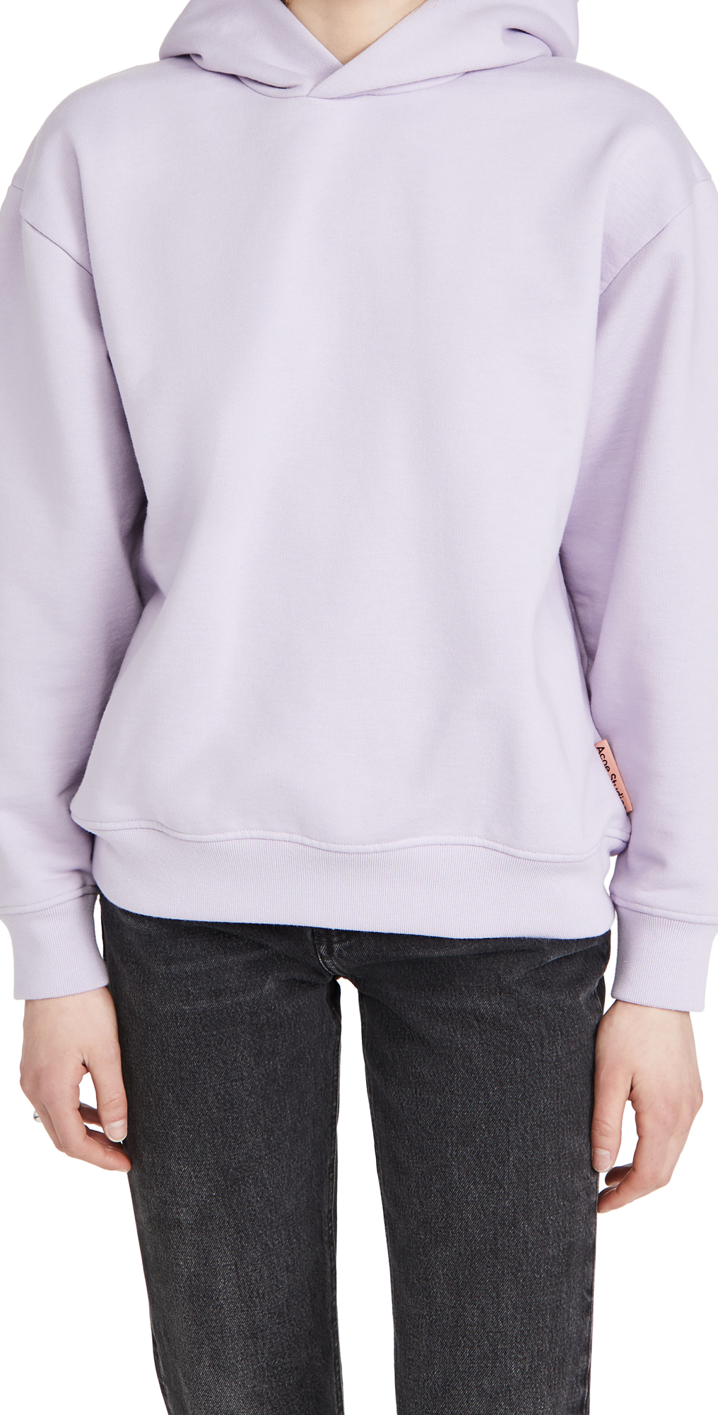 Acne Studios Pullover Sweatshirt