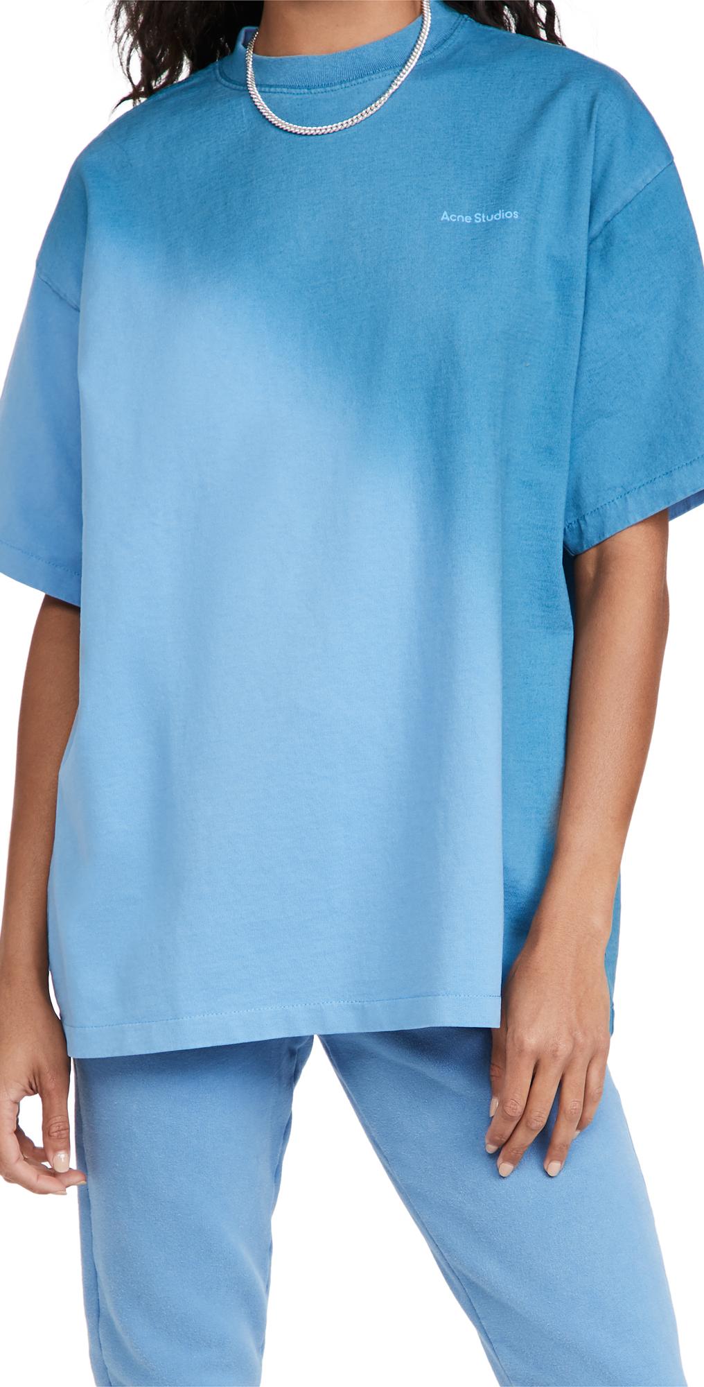 Acne Studios Ombre T-Shirt