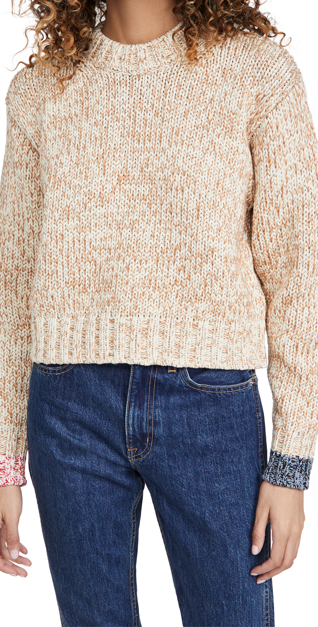 Acne Studios Spongy Knit Sweater