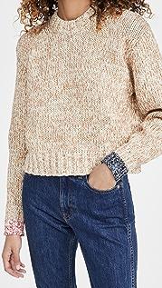 Acne Studios Spongy 针织毛衣