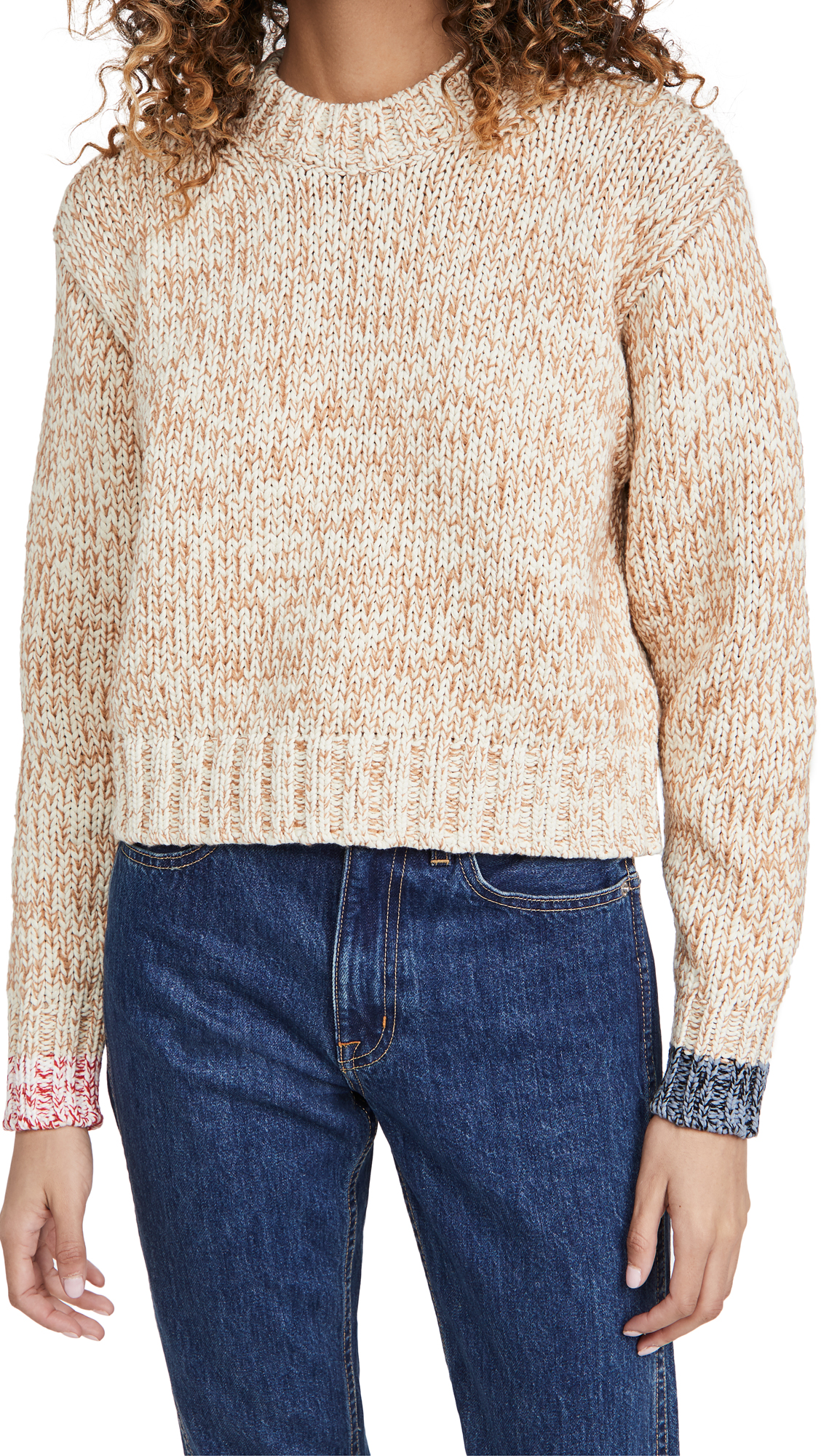 Acne Studios Spongy Knit Sweater