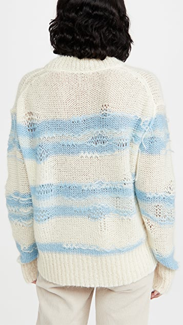 Acne Studios 针织毛衣
