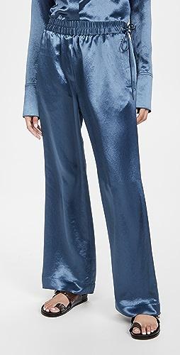 Acne Studios - Satin Trousers