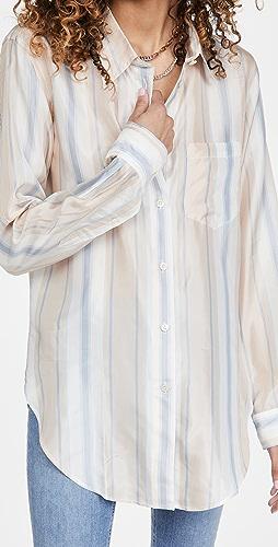 Acne Studios - Striped Shirt