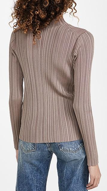 Acne Studios Mock Neck Sweater