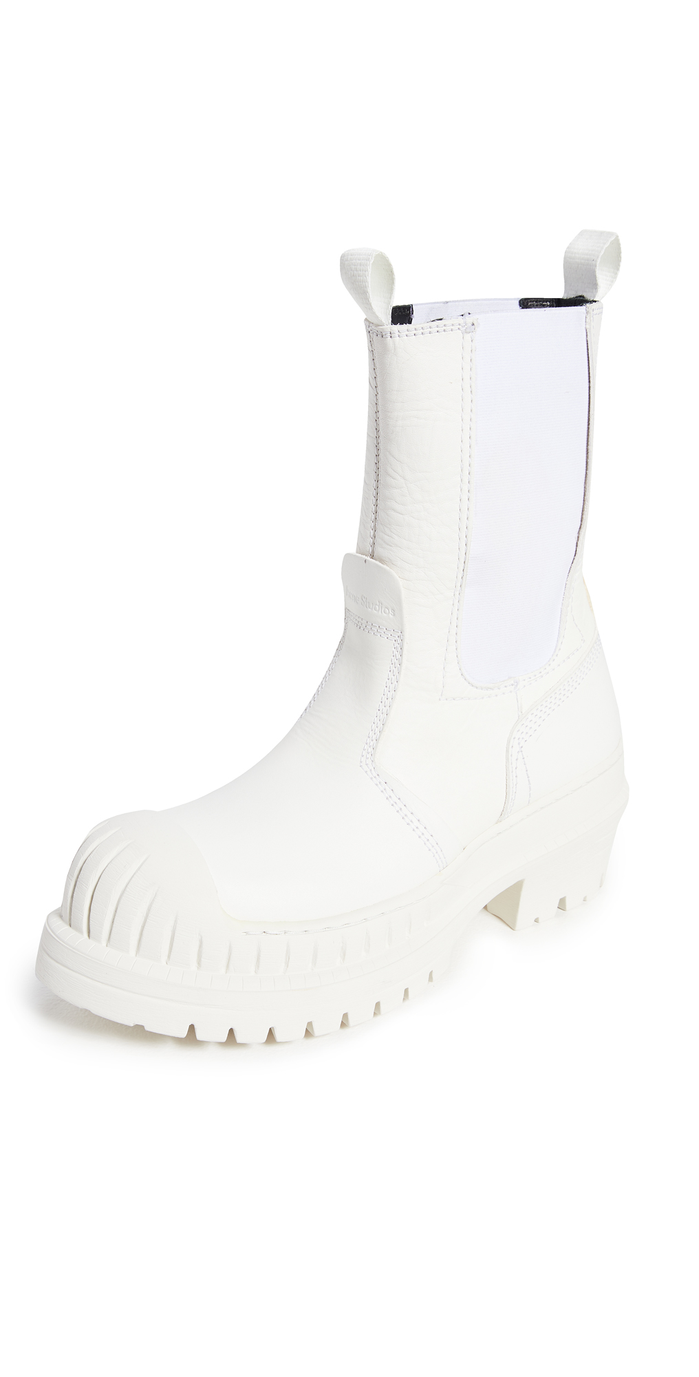 Acne Studios Track Sole Boots