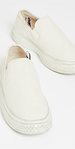 Acne Studios - Classic Slip On Sneakers