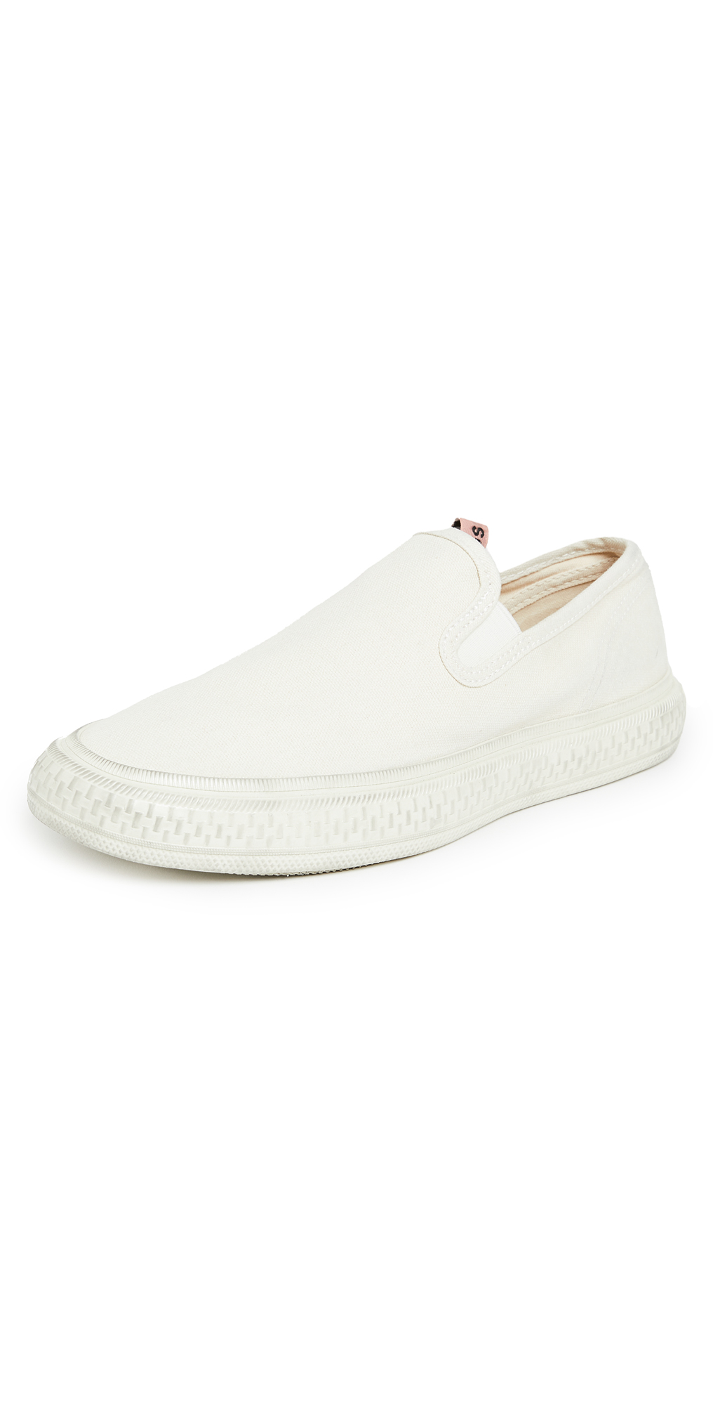 Acne Studios Classic Slip On Sneakers