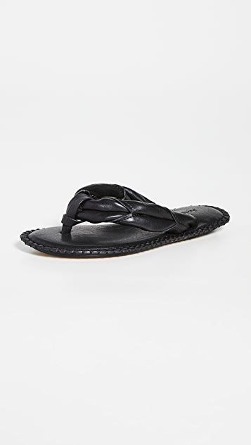 Acne Studios Bema 凉鞋