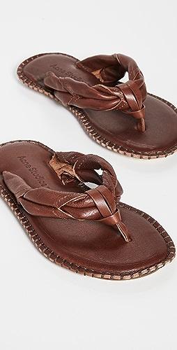Acne Studios - Bema 凉鞋