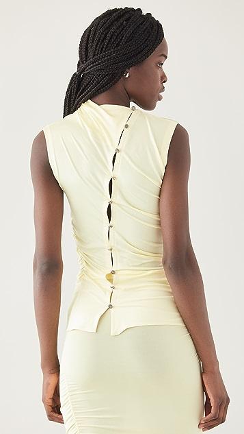 Acne Studios Sleeveless Shirt