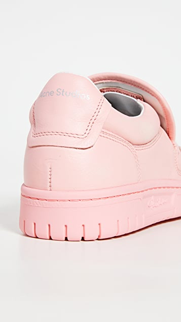 Acne Studios Buller Washed W Sneakers