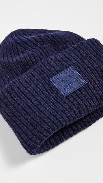 Acne Studios Wool Beanie