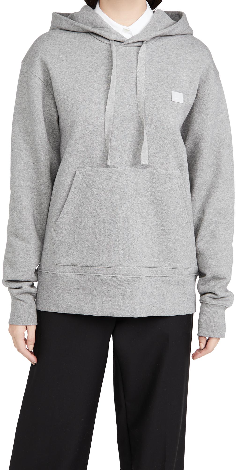 Acne Studios Hooded Sweatshirt