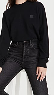 Acne Studios Pullover Sweater