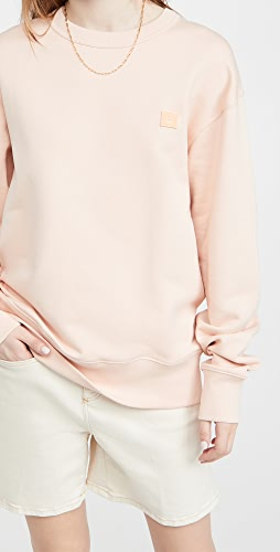 Acne Studios - Crew Neck Sweatshirt