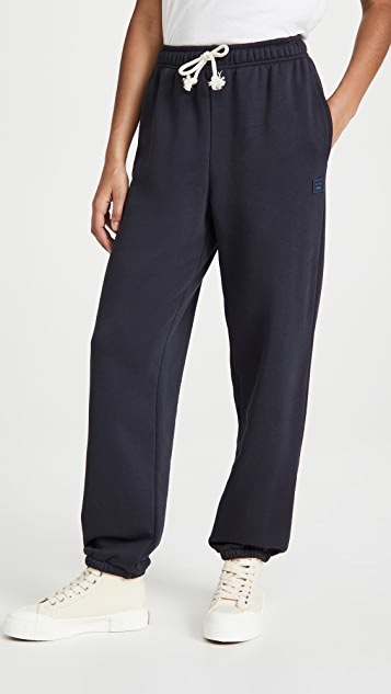 Acne Studios 棉质运动裤