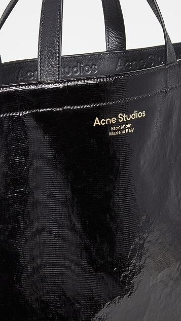 Acne Studios Audrey 大号托特包