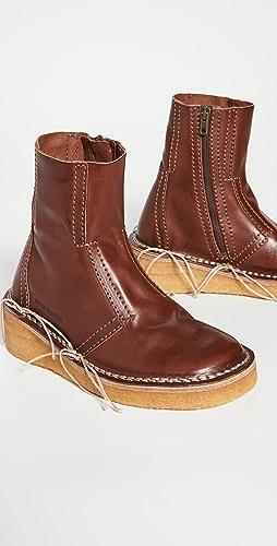 Acne Studios - Bura 低筒靴