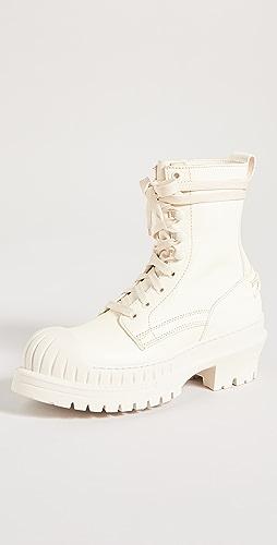 Acne Studios - Bryant 系带靴