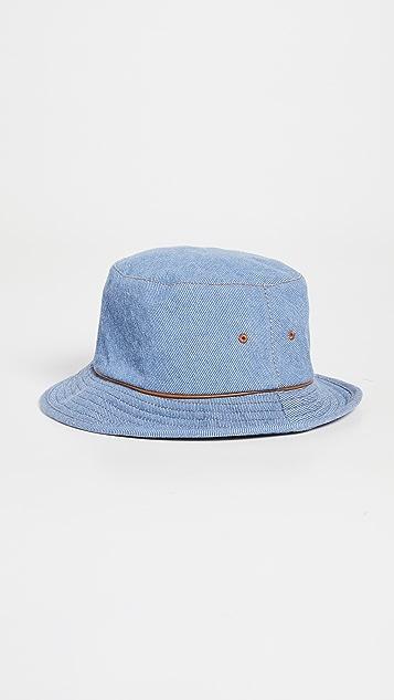 Acne Studios Bucket Hat