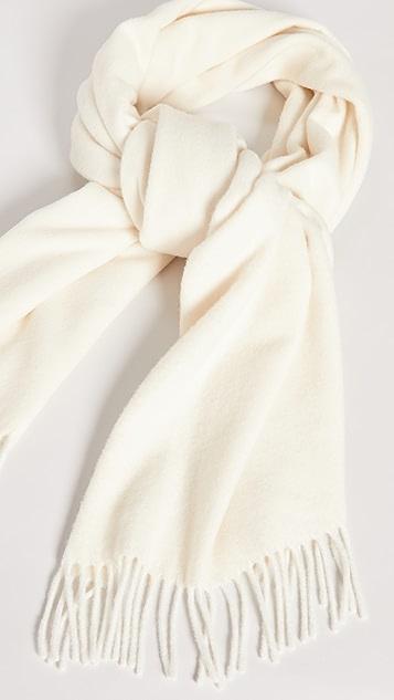 Acne Studios Canada New 羊毛围巾