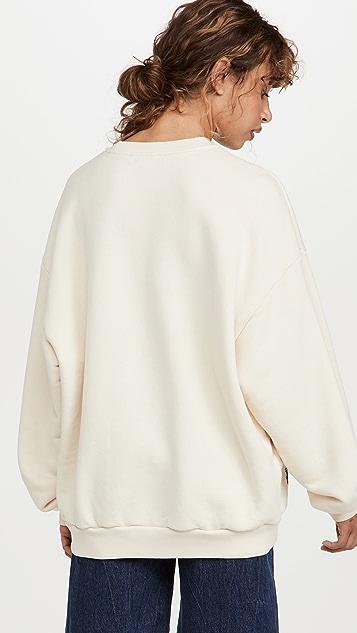 Acne Studios Graphic Sweatshirt