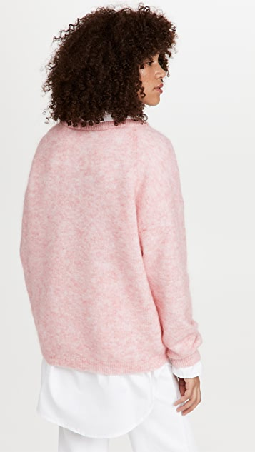 Acne Studios Marled Sweater