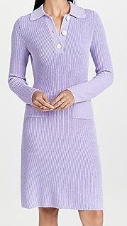 Acne Studios 针织连衣裙