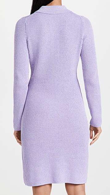 Acne Studios Knit Dress