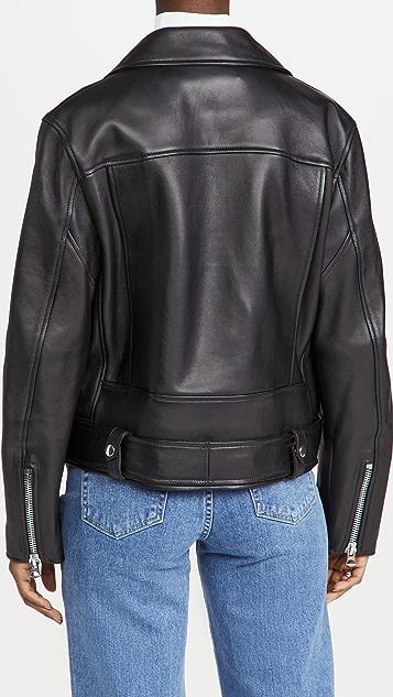 Acne Studios Biker Jacket