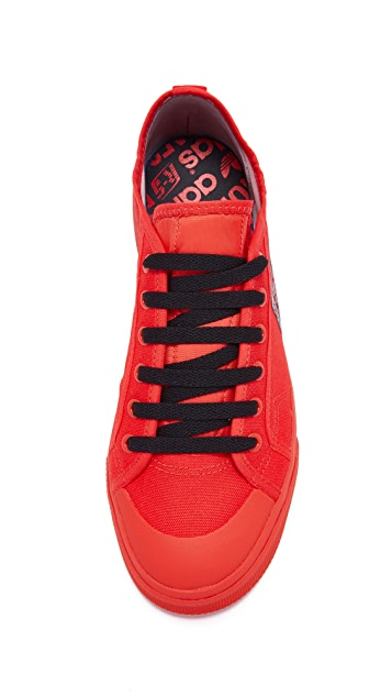 buy popular 0511c 94440 ... adidas Adidas x Raf Simons Matrix Spirit Sneakers ...