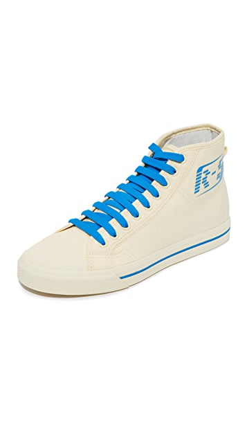 low priced bc907 1bc0f adidas. Adidas x Raf Simons Matrix Spirit High Top Sneakers