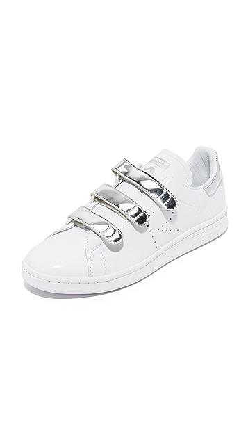 classic fit cb15e 9b37f adidas Raf Simons Stan Smith Sneakers ...