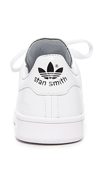 Adidas x Raf Simmons Stan Smith Sneakers